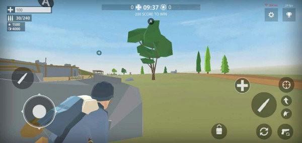 死亡战场2游戏安卓版