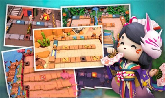 厨房战斗游戏下载最新版