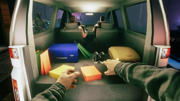 边境警察工作模拟游戏下载