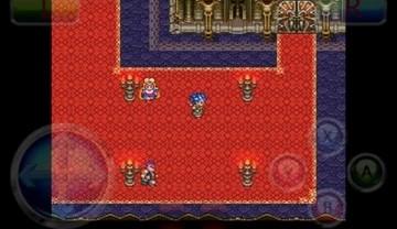 勇者斗恶龙6无限经验破解版
