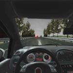 公路赛车模拟器