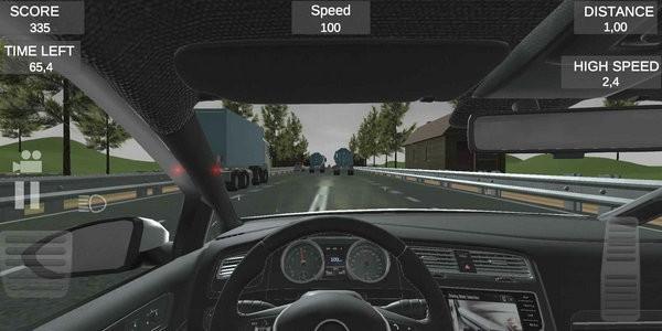 公路赛车模拟器下载安装