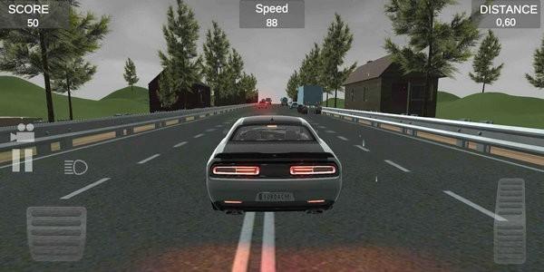 公路赛车模拟器破解版