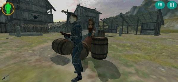 终极猎手战争游戏下载
