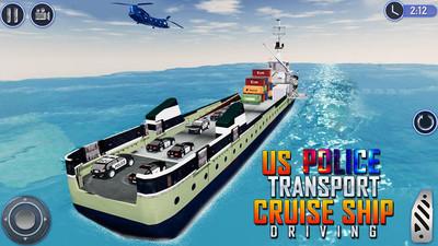 海上警察模拟器游戏下载