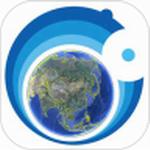 奥维互动混合实景卫星地图最新版