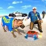 警犬值班模拟器中文版