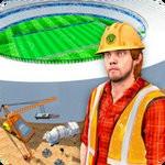 足球场建设安卓版