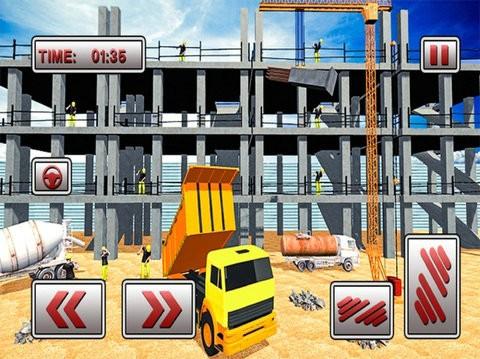 足球场建设游戏下载