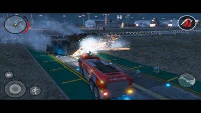 消防员紧急救援模拟器手机版