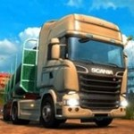 欧洲终极大卡车