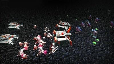火柴人外星战斗模拟游戏下载