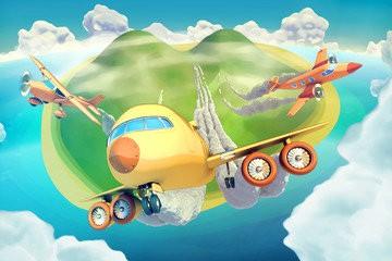 模拟机场游戏下载