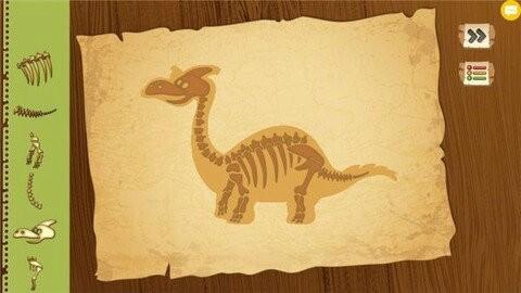 恐龙考古大师游戏最新下载