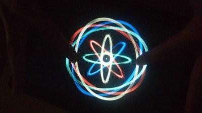 炫彩粒子2