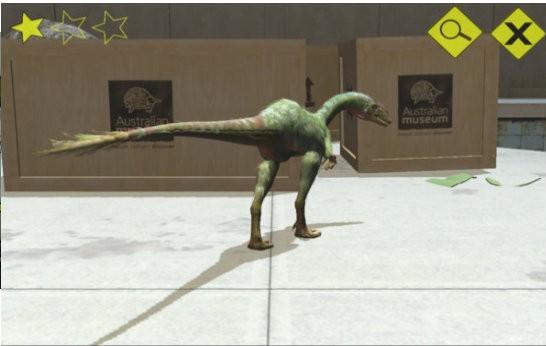 雷克斯暴龙模拟器游戏下载安卓版