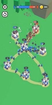 士兵城堡冲突游戏下载