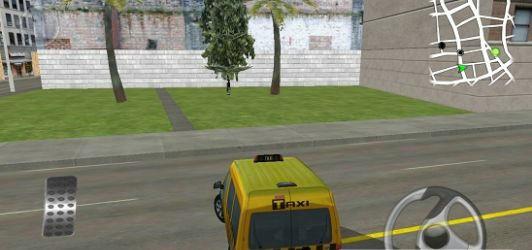科目二模拟器游戏下载手机版
