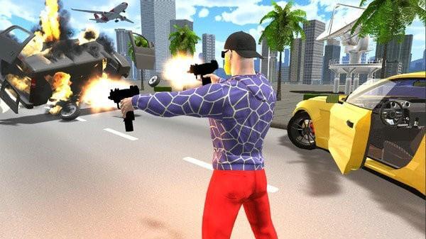 大城市战斗游戏最新版下载