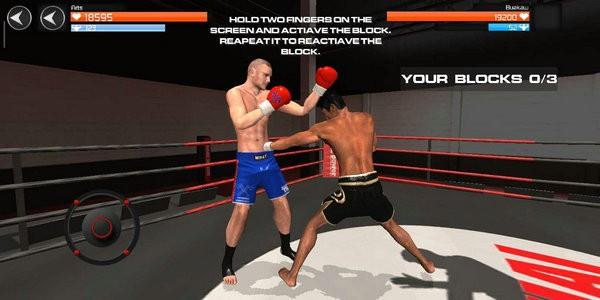泰拳2最新版下载