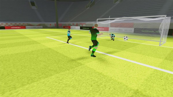 2021足球锦标赛最新版