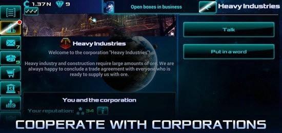 太空业务大亨游戏下载