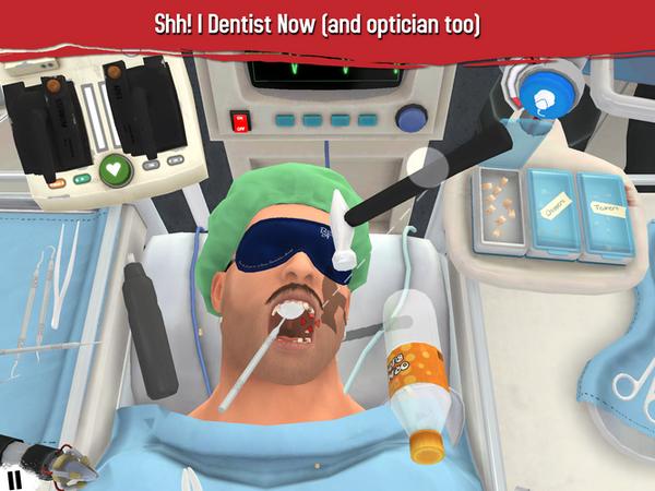 外科医生模拟器汉化版下载