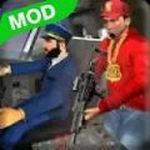 飞机营救模拟器