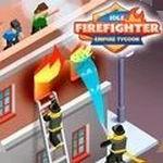 消防员小队模拟器