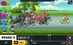 环法自行车赛2015破解版