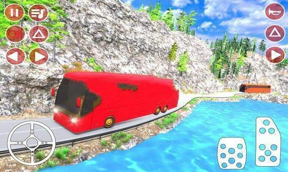 长途公交车模拟无限金币版