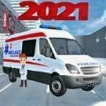 真正的112救护车