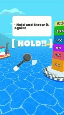 铁球粉碎吧游戏下载