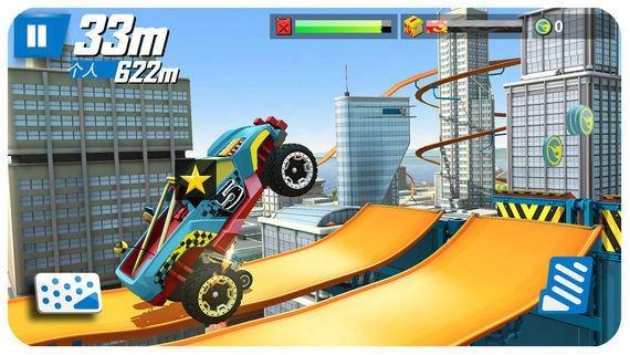 飙车传奇3d游戏下载