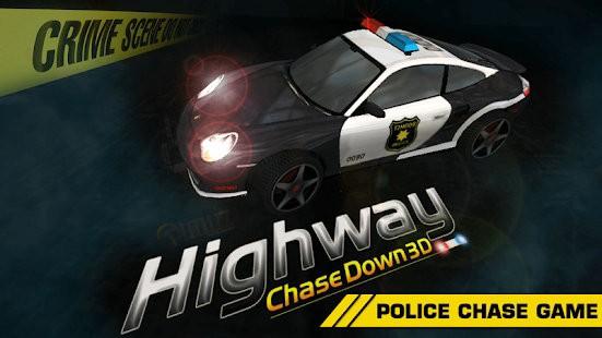 高速公路追逐赛3D安卓版