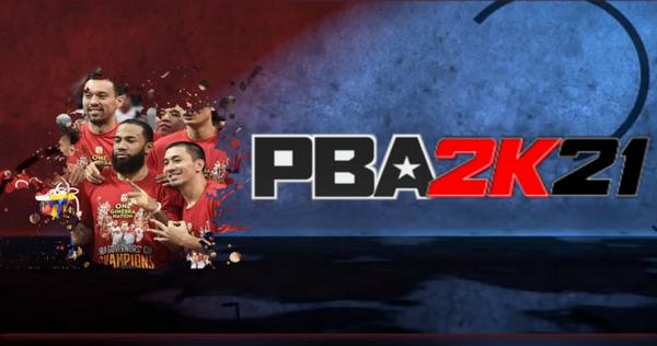 PBA2K21破解版