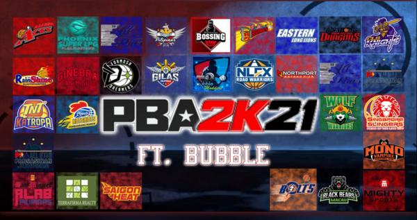 PBA2K21
