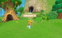 摩尔庄园手游蘑菇在哪找 摩尔庄园手游蘑菇采集位置一览