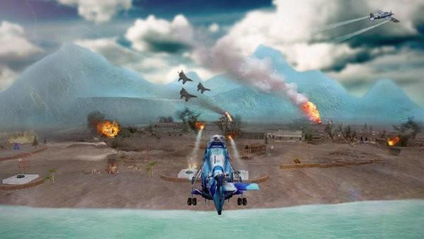 直升机打击战斗官网版下载