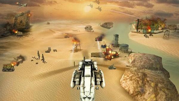 直升机打击战斗最新版