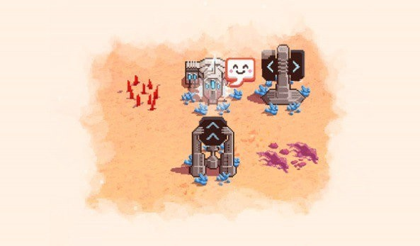 火星电力公司游戏下载