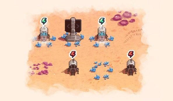 火星电力公司安卓版