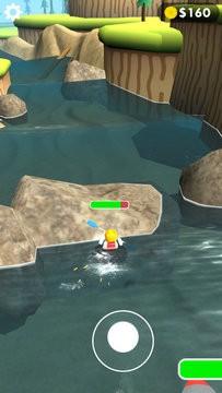 疯狂大浪3D游戏下载