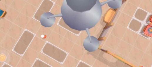 摩尔庄园手游向导桌怎么摆?向导桌摆放任务攻略图片4
