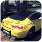 真实出租车模拟