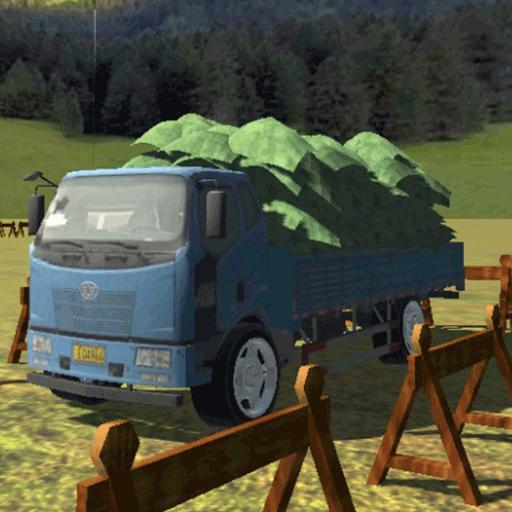 模拟卡车老司机