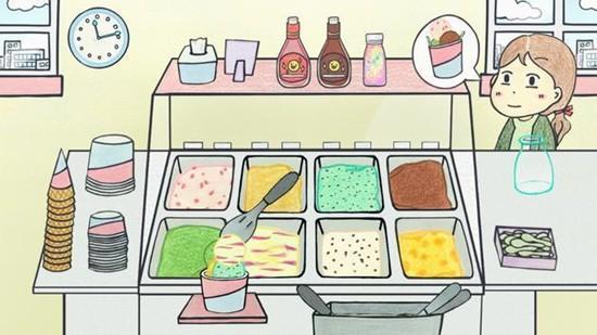 哈里的冰淇淋店安卓版