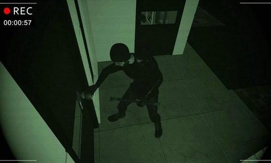 小偷模拟器无限金币无敌版