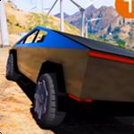 怪异卡车2021