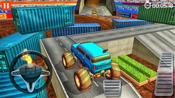 怪异卡车2021安卓版